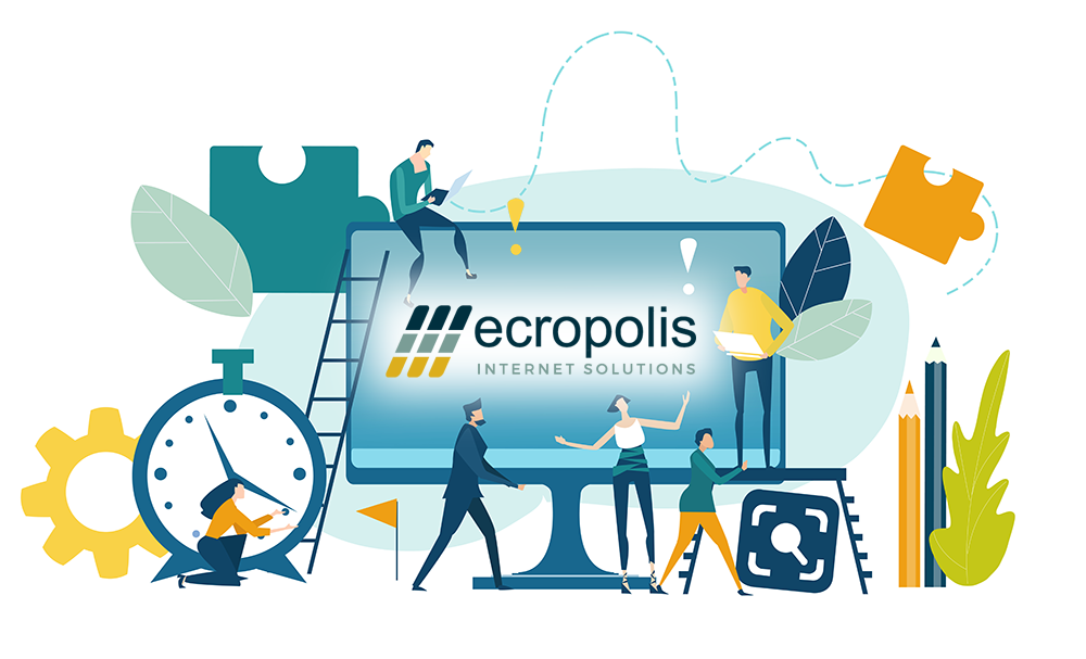 website-management-ecropolis